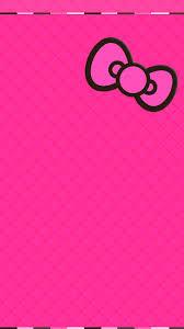hello kitty wallpaper screensavers hello kitty bow wallpaper for iphone hitman game