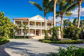 exquisite homes tour the exquisite palm beach mansion that just sold for 49m