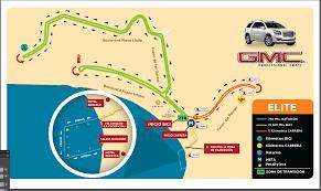 Patco Map 2014 Ixtapa Patco Sprint Triathlon Pan American Cup Triathlon Org