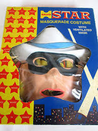 1970 Halloween Costumes Lone Ranger Kids Costume Collectibles