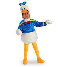 amazon com disney store donald duck plush halloween costume size