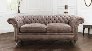 Blue Chesterfield Leather Sofa by Sofas Center All Leather Chesterfield Sofa Green For
