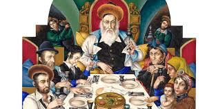 arthur szyk haggadah the szyk haggadah with commentary by socalled a journey