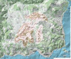 Map Size Comparison Quick And Dirty Size Comparison Between Chernarus And Namalsk Dayz