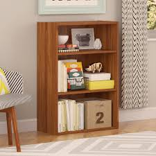 Sauder 3 Shelf Bookcase by Bookcase With Glass Doors Perth Best 20 Bookshelves Ideas On