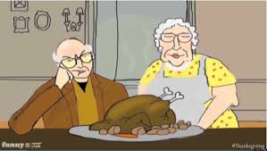 larry david s thanksgiving special huffpost