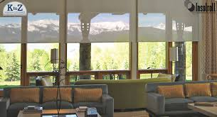 Motorized Screens For Patios Exterior Patio Sun Screens And Roller Shades K To Z Window Coverings
