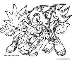 Sonic Das Igel Malbuch Résultat De Recherche D Images Pour dessin