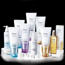 welcome to dove dove products