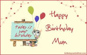 happy birthday cards for mom u2013 gangcraft net