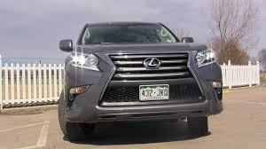 lexus slide youtube 2014 lexus gx 460 a new face for success review the fast