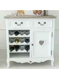 white wine rack cabinet heart white wooden wine rack cabinet interior flair white wine rack