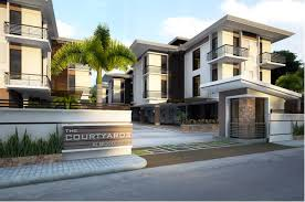 the courtyards at brookridge cebubai