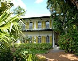 Hemingway House Key West Ernest Hemingway Home And Museum Reviews U S News Travel
