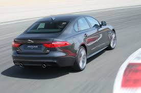 jaguar xf o lexus is 2016 jaguar xf review