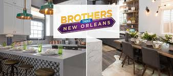 Source Interiors New Orleans New Orleans Based Interior Designers Cast In The Property Brothers