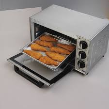 Target Toasters 4 Slice Kitchen Toaster Ovens Walmart Black And Decker Toaster Oven