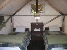 tent cabin bearpaw high sierra c sequoia kings canyon national parks
