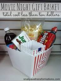 best 25 popcorn gift baskets ideas on pinterest movie basket