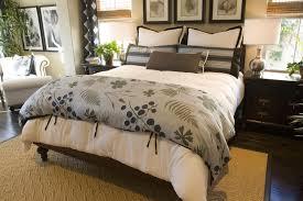 Professionally Decorated Master Bedroom Designs Photos - Dark furniture bedroom ideas