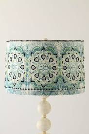 feather medallion shade block printed emblems full of tiny