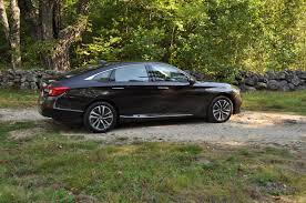 first drive 2018 honda accord hybrid is a no compromise green machine