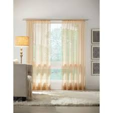 home decorators curtain rods sheer window treatments the home depot