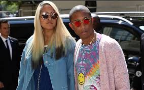 helen lasichanh wikipedia know about the wife of singer pharrell williams helen lasichanh