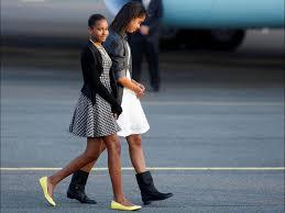 redwine photos the obama girls summer vacation 2013