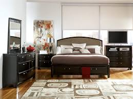 ashley modern bedroom furniture interior design