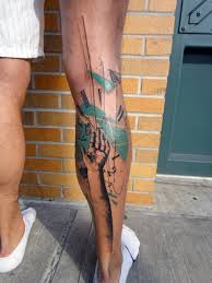 top 75 best leg tattoos for sleeve ideas and designs