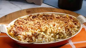 truffle mac and cheese food network