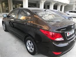brand hyundai accent hyundai accent 2017 automatic 1500 km brand car bahrain