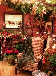 country christmas decorating ideas home 1337 best down home country christmas images on pinterest