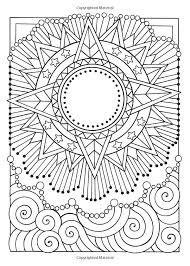 82 best mandalas ii images on pinterest coloring books drawings