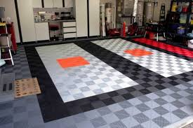 G Floor Garage Flooring Garage Flooring Floor Tiles Custom Closets And Roll Out Garage