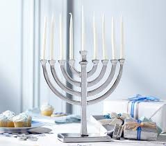 hanukkah menorahs for sale hanukkah menorah candles pottery barn kids