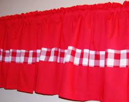 Bathroom Valances Ideas Colors Bathroom Curtains Etsy