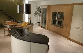 rounded kitchen island kitchen island designs modern stove and sink cabinet