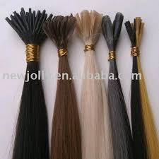 glued in hair extensions can you glue in stick tip hair extensions weft hair