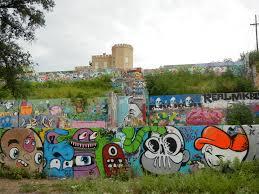 recommended trips in austin localsugar castle hill graffiti