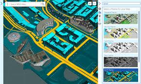 Geo Mapping Introducing Wrld Map Designer Wrld