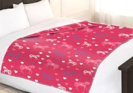 Fleece Throws For Sofas Luxury Faux Fur Blanket Bed Throw Sofa Soft Warm Fleece 10