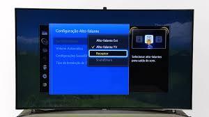 led tv home theater package como alterar o áudio para funcionar apenas no home theater ou tv