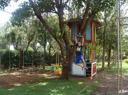 Backyard Slackline Without Trees Backyard Zipline Without Trees Home Outdoor Decoration