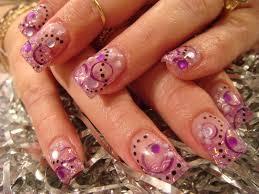 spring acrylic nails u2013 slybury com