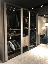 open closet ideas u2013 full of surprises with nowhere to hide the m