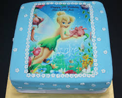 tinkerbell birthday cakes tinkerbell birthday cake clipart