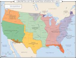 map us expansion chapter 8 images maps roadmap to america