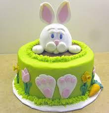 Easter Bunny Decorations Ideas by 25 Easter Cakes And Recipe Ideas To Tempt Your Tastebuds